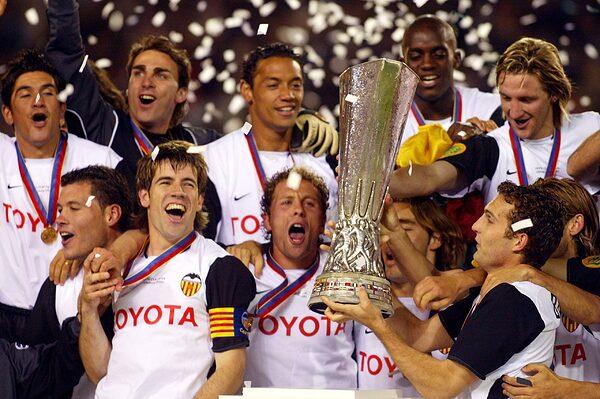 2004 europa
