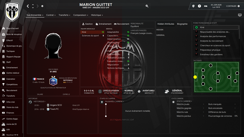 Marion Guittet_ Profil