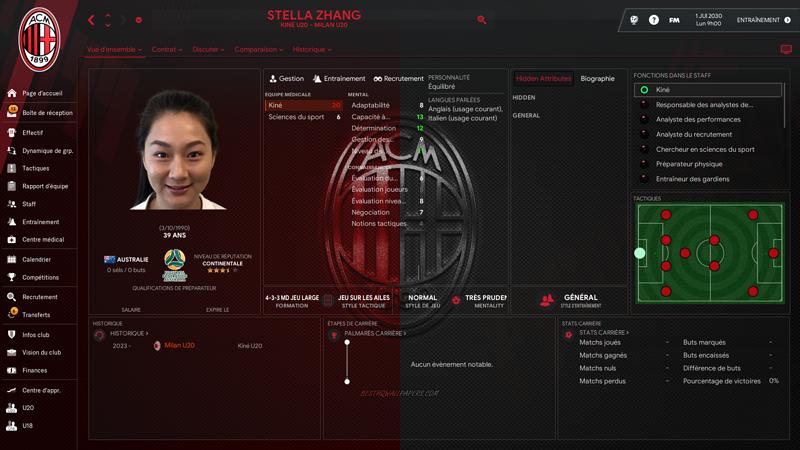 Stella Zhang_ Profil