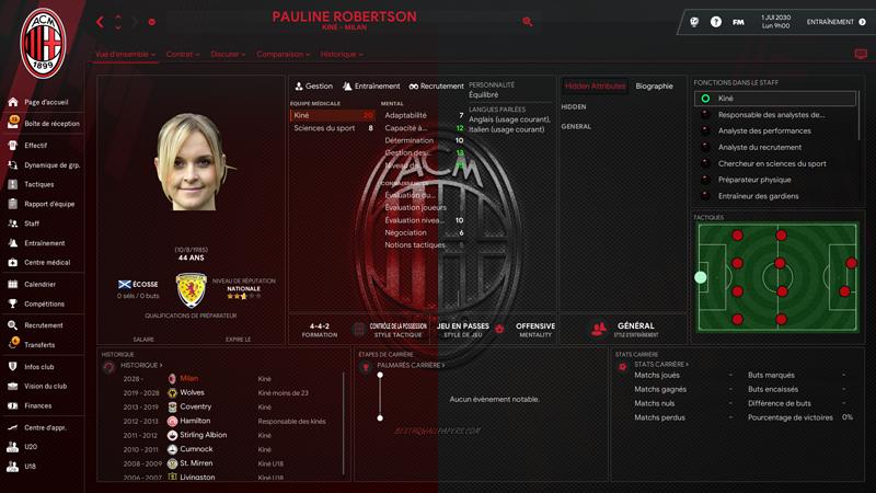 Pauline Robertson_ Profil
