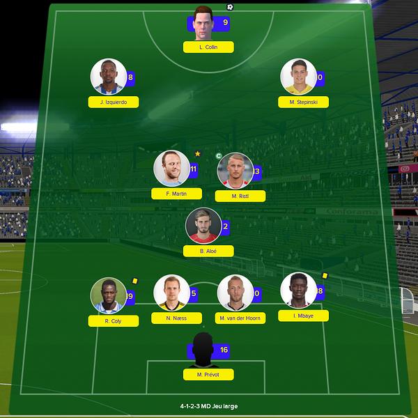 compo sochaux match 1