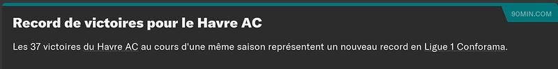 Record-Victoire