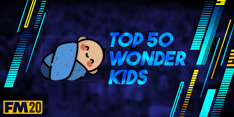 TOP50Wonderkids