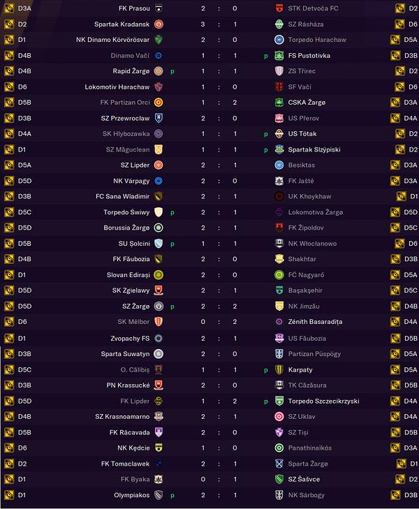 10-Clubs-32èmedefinale