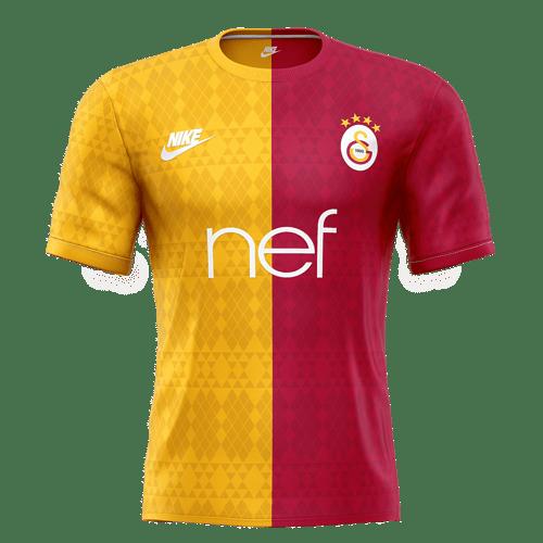 Galatasaray_Home