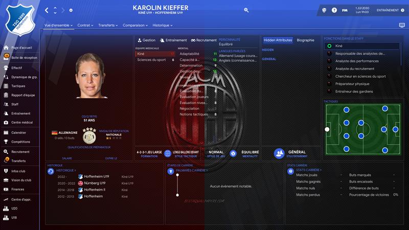 Karolin Kieffer_ Profil