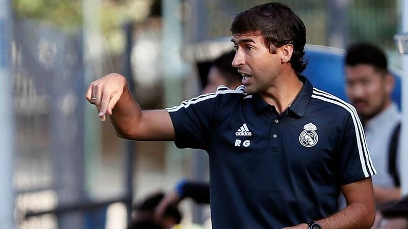 raul coach