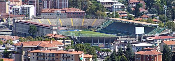 Stade Bergame