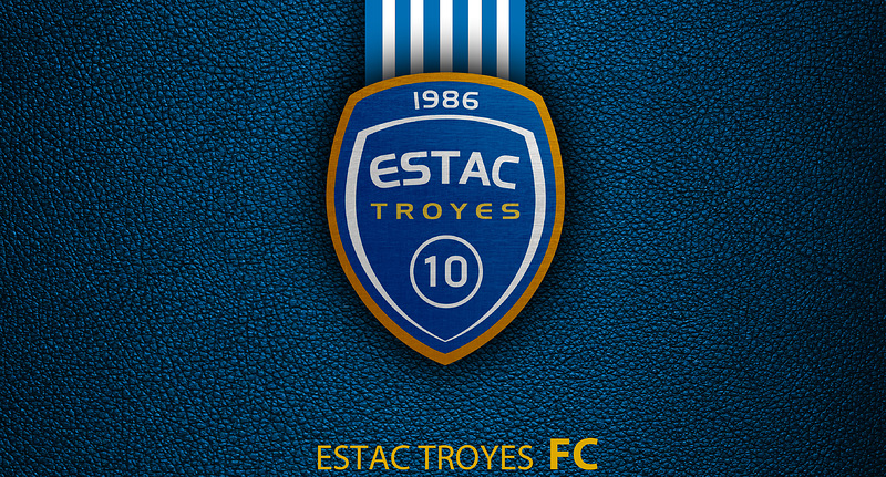 es-troyes-ac-4k-french-football-club-ligue-1-leather-texture