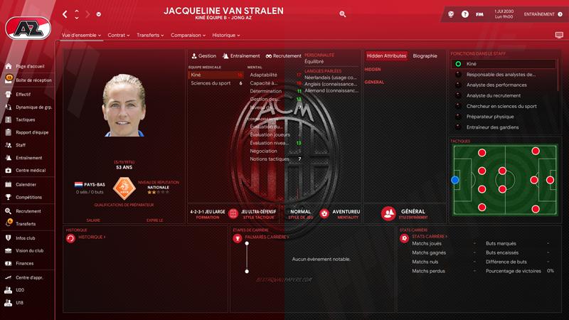 Jacqueline van Stralen_ Profil