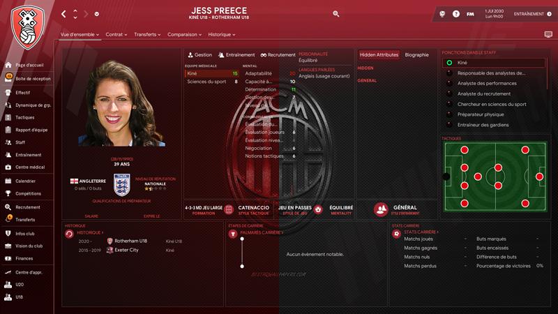 Jess Preece_ Profil