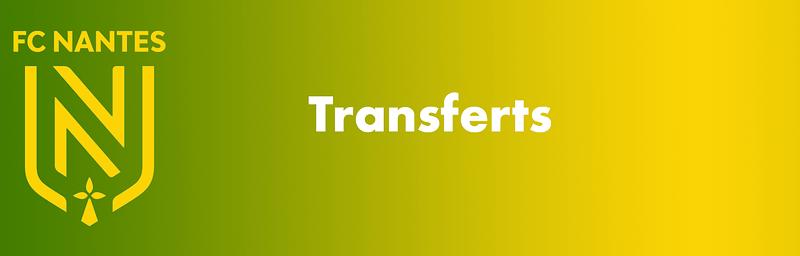 bannière transfert