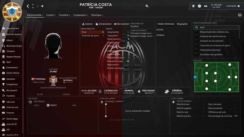 Patrícia Costa_ Profil