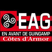 :eag: