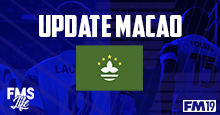 [FM19] Macau (D5)