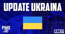 [FM19] Ukraine (Division 3)
