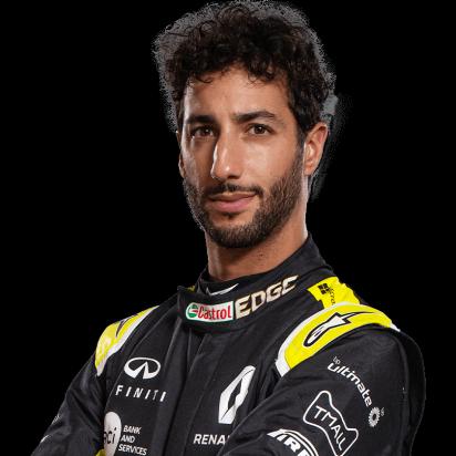 14.Ricciardo