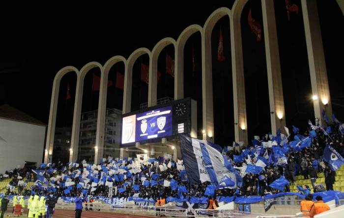 supporters scb à Louis II