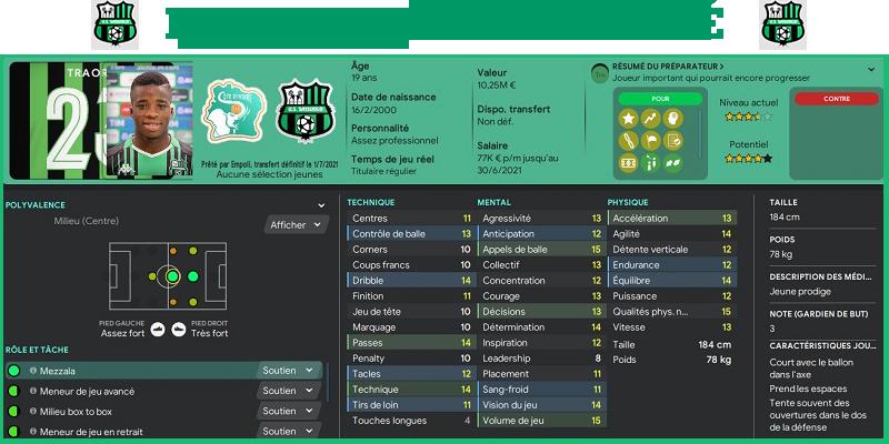 Hamed Junior Traoré