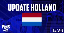 [FM19] Netherlands (Division 7)