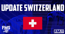 [FM19] Switzerland (Division 5)