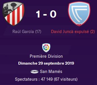 Match n°7