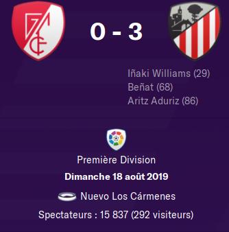 Match n°1