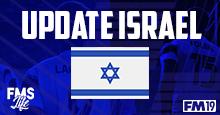 [FM19] Israel (D5)
