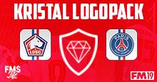 Kristal Logopack by FMSLife.fr - Xmas Update
