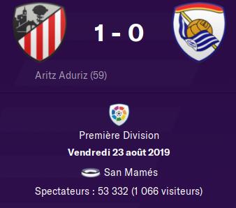 Match n°2