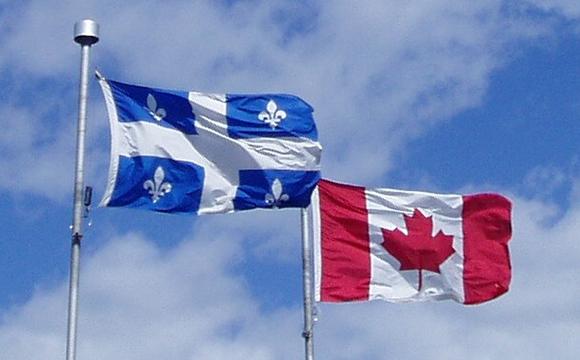 Drapeau-Canada-Quebec