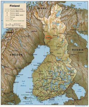 Finland_1996_CIA_map