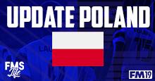 [FM19] Poland (Division 4)