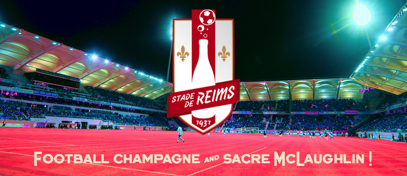 Storygreen S6 Football Champagne And Sacre Mclaughlin Stade