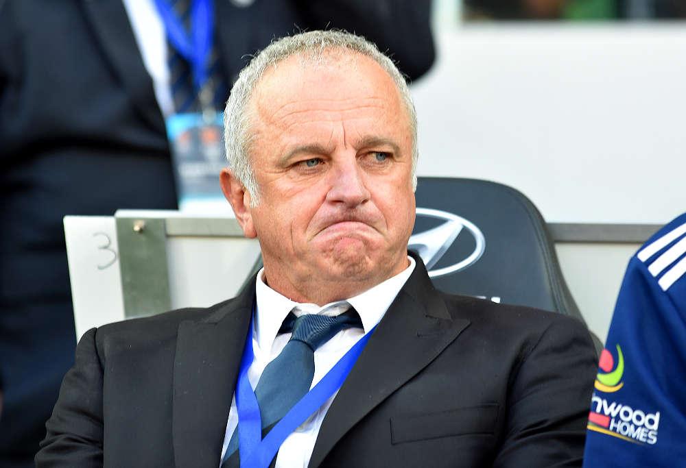 Sydney-FC-coach-Graham-Arnold
