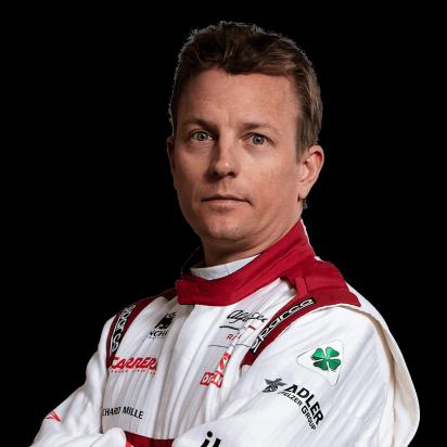 20.Räikkönen
