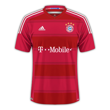 Bayern_home