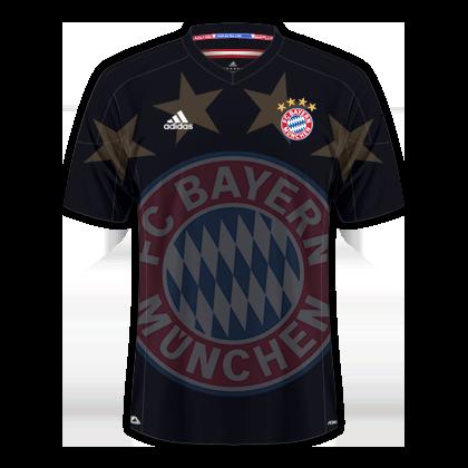 Bayern_Third