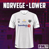 norvegelower