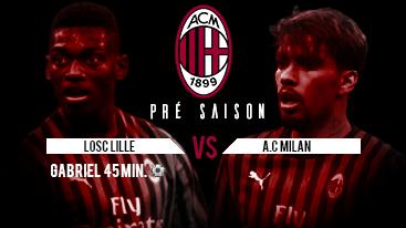 Lille -Milan