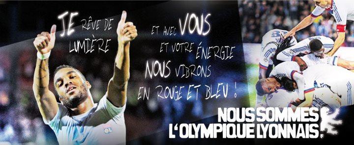 Olympique Lyonnais Blog