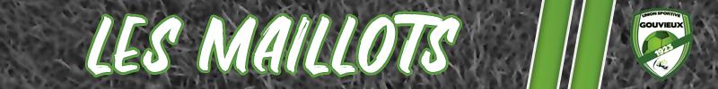 Bannière Maillots
