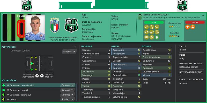 Nicolò Armini