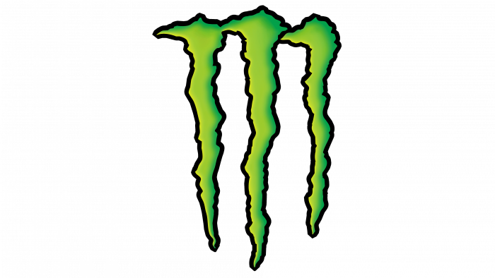 logo monster