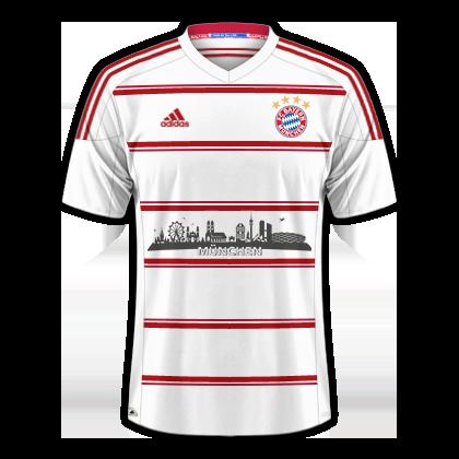 Bayern_Away