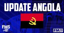 [FM19] Angola (D1)