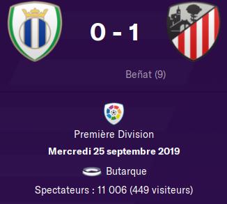 Match n°6