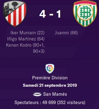 Match n°5