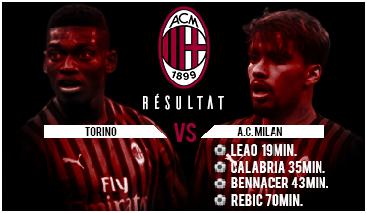 Torino V Milan