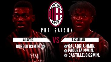 Milan-Alaves